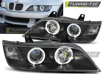 Передні фари тюнінг оптика BMW Z3