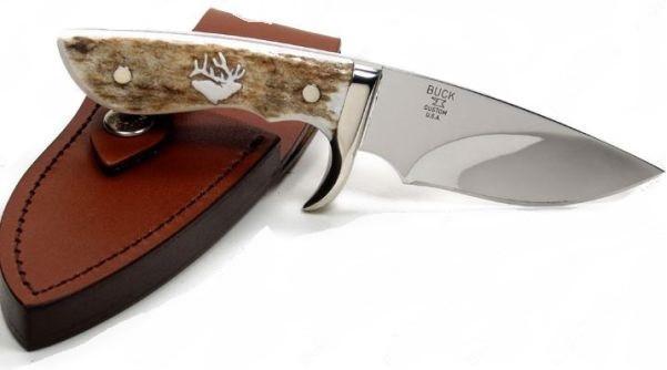 """921SP1B Нож Buck """"Custom Light Skinner"""""""