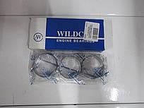 K-кт вкладышей распредвала WILDCAT 1201-2-3 STD FORD OHC