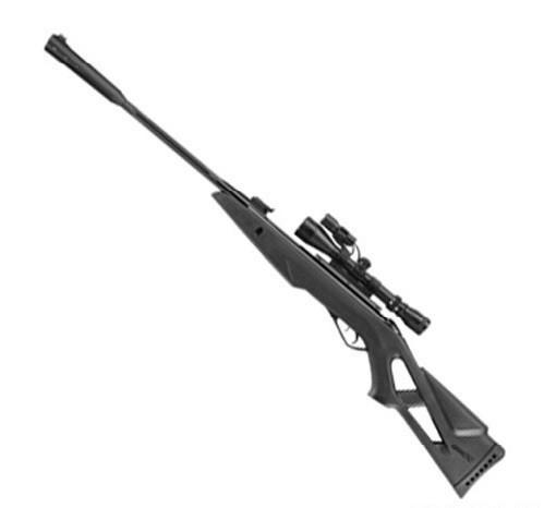 61100721 Гвинтівка пневматична Gamo Whisper X Vampir кал.4,5