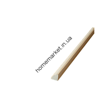Декоративний Багет(сосна) 20*20*2500мм