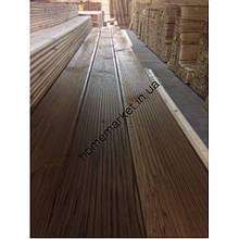 Доска для террас Термососна 25мм*115мм длинной 2,9м и 3,0м