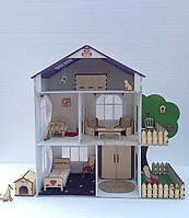 """Кукольный домик """"Машенька"""""""