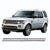 Молдинги на двери Land Rover Discovery Mk4 2009-2016
