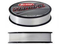 Шнур BERKLEY NanoFil  50m clear mist