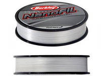 Шнур BERKLEY NanoFil  50m clear mist