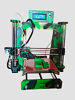 3D принтер Prusa i3 (камуфляж)