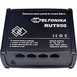 Маршрутизатор Teltonika RUT950 2G/3G/4G Router Dual-SIM, фото 5