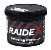 Фарба Raidex для татуювання тварин 600 г