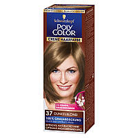 Schwarzkopf Polycolor Creme Haarfarbe - Краска для волос № 37