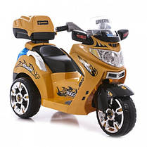 Детский Электромобиль Мотоцикл М 0664, фото 2