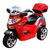 Детский Электромобиль Мотоцикл М 0664, фото 5