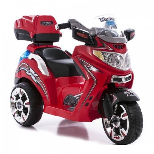 Детский Электромобиль Мотоцикл М 0664