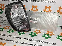 Поворотник габарит правый оригинал Toyota Land Cruiser 100 Lexus LX 470 8151160490 81511-60490
