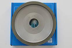 Круг алмазный тарельчатые конические 150х18х2х10х32 125\100 12А2-20 АС4 В2-01 БАЗИС