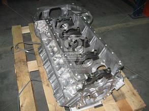 Блок цилиндров ГАЗ 53, 3307 с картером сцепления (пр-во ЗМЗ). 511-1002009. Цена с НДС.