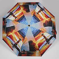 Зонт женский полуавтомат города Maxy Komfort, фото 1