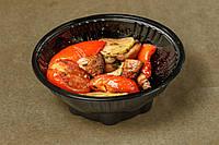 Салат «Последний костер» (350 г)+соус (30г)