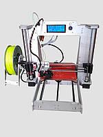 3D принтер Prusa i3 2.0 (улучшенный)
