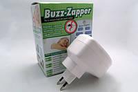 Отпугиватель ультразвуковой от комаров Buzz Zapper, фото 1