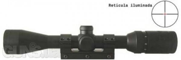 VE39x40IRWR Приціл оптичний GAMO 3-9х40