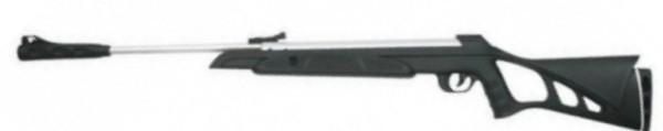 10004602 Гвинтівка пневматична MAGTECH N2 кал. 4.5 мм synthetic chrome