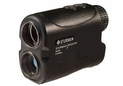 Лазерный дальномер Sturman LRF 400