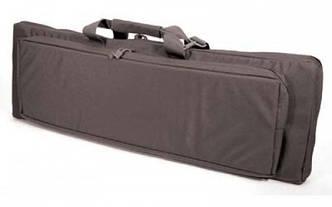 Чохол BLACKHAWK Homeland Security Case, для карабіна, 89 см ц:чорний