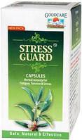 Стресс гард - нормализации функционального состояния нервной системы, при стрессах, Stress Guard (60cap)