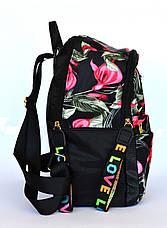 Универсальный рюкзак для школы и прогулок 8809, фото 3