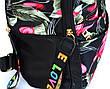 Универсальный рюкзак для школы и прогулок 8809, фото 2