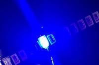 SMD светодиод 5730  0.5W, синий 460-465 nm, фото 1