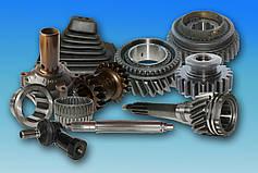 Вал КПП, шестерни КПП в ассортименте  производство TATA Motors  на  LPT613, Эталон, I-VAN
