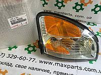 Габарит поворотник левый Lexus LX 470 оригинал 8162160220 81621-60220