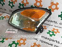 8161160240 81611-60240 Оригинал габарит поворотник правый Lexus LX 470