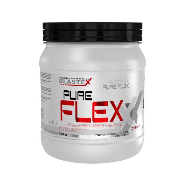 Хондропротектор Blastex Pure Flex 360 g