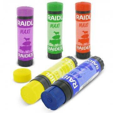 Карандаш для маркировки животных Raidex, фото 2