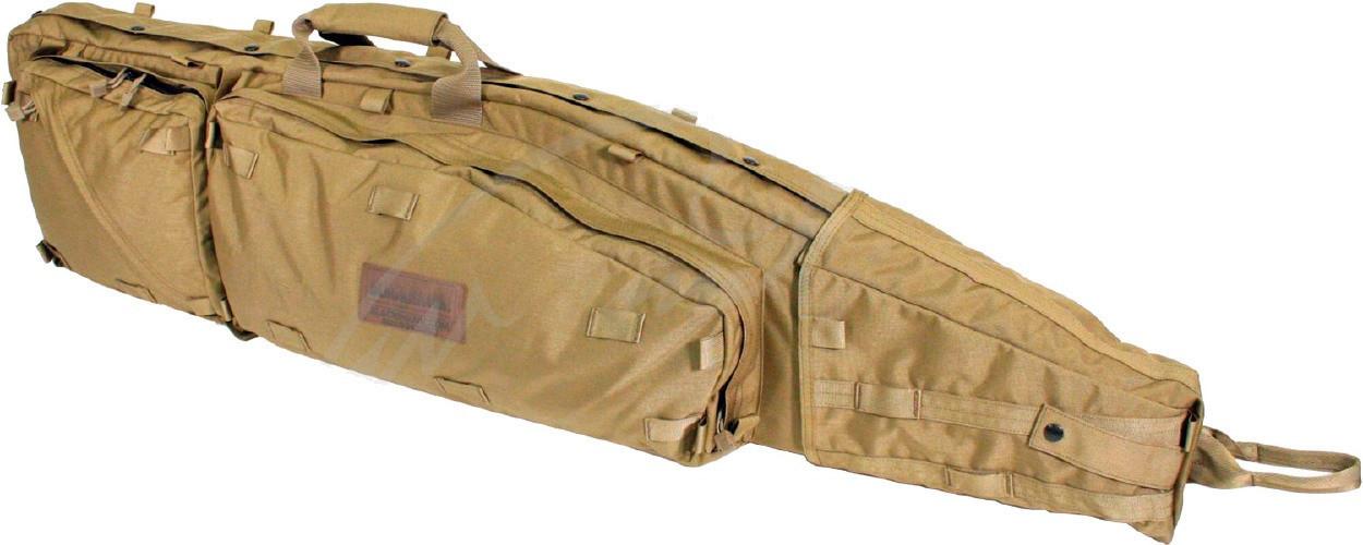 Чехол BLACKHAWK Long Gun Drag Bag 130 см ц:песочный