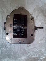 Коробка отбора мощностиГАЗ 53 3307 КОМ (раздатка) под НШ