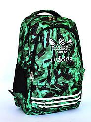 Качественный школьный рюкзакспортивного типа