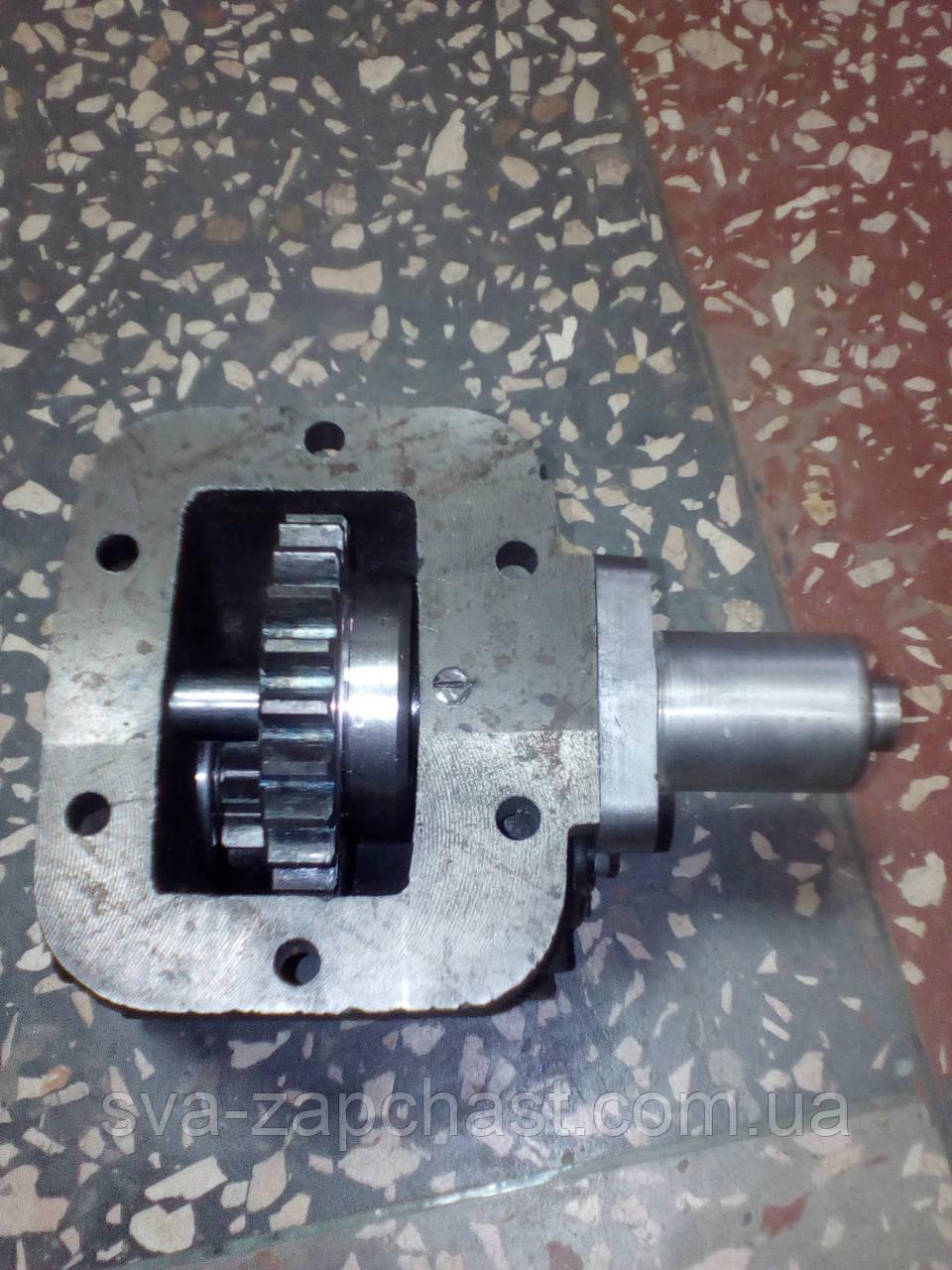 Коробка отбора мощности (КОМ) ГАЗ-3309 пневмопривод - СВА-Запчасть в Мелитополе