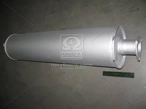 Глушитель ГАЗ 3308, 3309 ( г.Баксан). 3309-1201010-88. Цена с НДС.