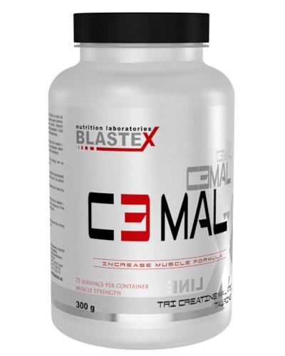 Креатин Blastex C3Mal Xline 300 g