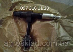 Форсунка ЯМЗ-236, ЯМЗ-238