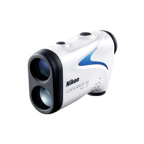 Лазерный дальномер Nikon LRF COOLSHOT 40