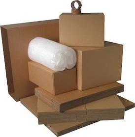 Варианты упаковки товара