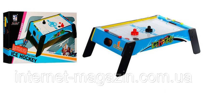 Настольный воздушный хоккей ZC3018 (72,5-40,5-68 см)