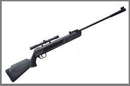 Пневматическая винтовка Kandar LB-600Р