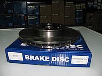 Диск тормозной передний Hyundai Accent 06-10, I20