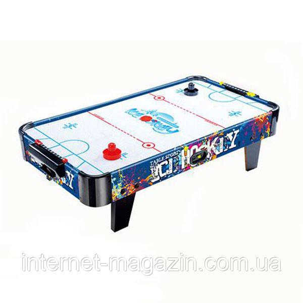 Настольный хоккей 0704 (87-43,5-11,5 см)